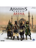 Stolní hra Assassins Creed: Arena - Board Game - EN