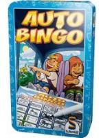 Stolová hra Auto Bingo