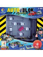 Stolová hra Auto Blok