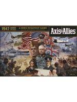 Axis & Allies: 1942 Second Edition EN
