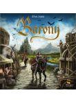 Barony - stolová hra