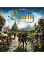 Stolová hra Barony - stolová hra