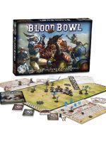 Stolová hra Blood Bowl - stolová hra