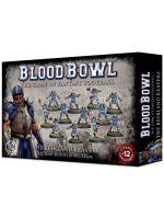 Stolní hra Blood Bowl - Reikland Reavers (nový tým)