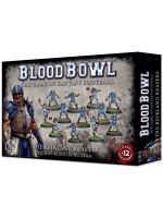 Blood Bowl: Reikland Reavers (nový tím) (STHRY)