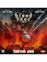 Stolová hra Blood Rage: Soumrak bohů