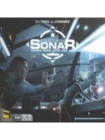 Stolní hra Desková hra Captain Sonar