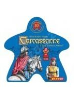 Stolová hra Carcassonne: Jubilejní edice