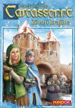 Carcassonne: Zimní krajina