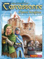 Stolová hra Carcassonne: Zimní krajina