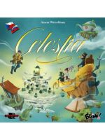Stolní hra Celestia