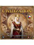 Civilization: Sláva a bohatství (rozšíření)