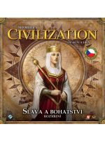 Stolní hra Civilization: Sláva a bohatství (rozšíření)