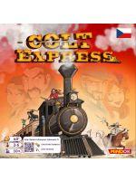 Stolová hra Colt Express