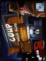 Stolová hra Coup: Noční klub