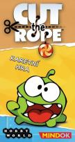 Cut the Rope - kartová hra