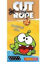 Stolová hra Cut the Rope - kartová hra