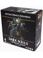 Stolní hra Desková hra Dark Souls - Asylum Demon (rozšíření)