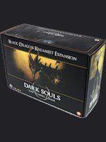 Stolová hra Dark Souls - Black Dragon Kalameet (rozšírenie) (STHRY)