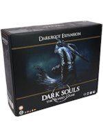 Stolová hra Dark Souls - Darkroot Basin Expansion (rozšírenie) (STHRY)