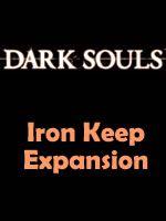 Stolní hra Dark Souls - stolní hra - rozšíření Iron Keep Expansion