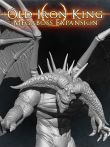 Dark Souls - stolová hra - rozšírenie Old Iron King