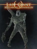 Stolová hra Dark Souls - stolová hra - rozšírenie The Last Giant