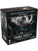 Stolová hra Dark Souls - stolová hra - rozšírenie Manus, Father of the Abyss