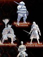Stolní hra Dark Souls - stolní hra - rozšíření Summoned Expansion