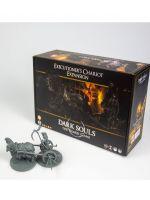Stolová hra Dark Souls - stolová hra - rozšírenie Executioners Chariot