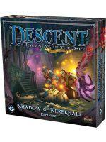 Stolová hra Descent: 2nd Edition: Shadow of Nerekhall - EN (rozšírenie)