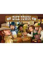 Stolová hra Dice Town