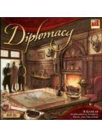 Stolová hra Diplomacy - stolová hra