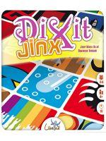 Dixit Jinx - kartová hra (STHRY)