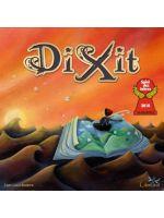 Stolová hra Dixit