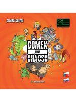 Stolová hra Domek plný chaosu