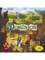 Stolová hra Dominion - kartová hra