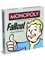 Stolová hra Monopoly - Fallout