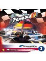 Stolová hra Formula D - Valencia & Hockenheimring (rozšírenie)