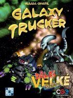 Stolová hra Galaxy Trucker: Další velké rozšíření