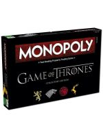 Stolová hra Monopoly Game of Thrones (STHRY)