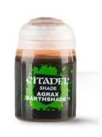 Stolová hra Citadel Shade (Agrax Earthshade) - tónová farba, šedá