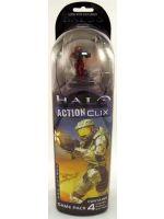 Stolová hra Halo Action CLIX (CMG) - semi-blind booster