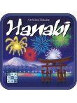 Hanabi - plechov� krabi�ka