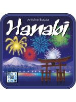 Stolová hra Hanabi
