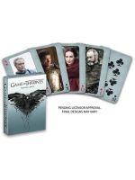 Stolní hra Herní karty Game of Thrones (2. edice)