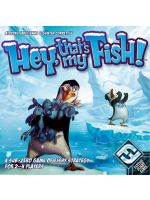 Stolová hra Hey, Thats My Fish! (Hej! To je moja ryba!)