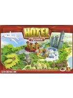 Stolní hra Hotel Tycoon