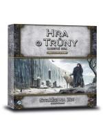 Stolní hra Hra o Trůny: Strážci na Zdi (rozšíření)