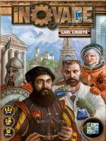 Stolov� hra Inovace - kartov� hra